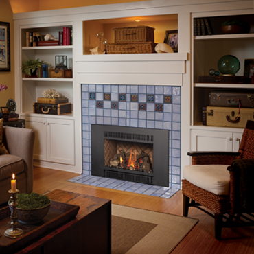 "HowStuffWorks ""The Gas Fireplace"" - HowStuffWorks ""Home and Garden"""