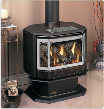 Napoleon Fireplaces, Stoves & Inserts » Tradewinds Heating A/C ...