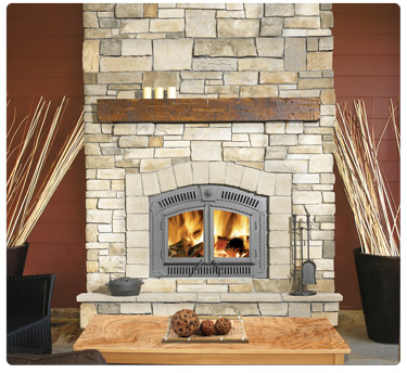 Napoleon Fireplaces, Stoves & Inserts » Tradewinds Heating ...